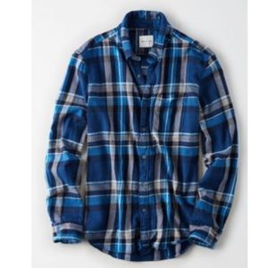 AE Men's Flannel...Perfect for women!